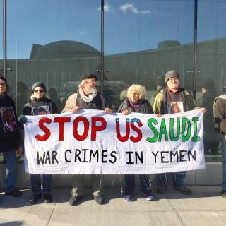 Let Yemen Live!